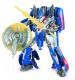 Робот-трансформер Lubo Robot Force J8070 -