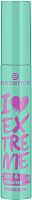 Тушь для ресниц Essence I Love Extreme Curl & Volume Mascara (12мл) -