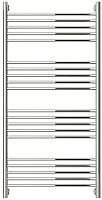 Полотенцесушитель водяной Сунержа Богема+ прямая 120x60 / 00-0220-1260 -
