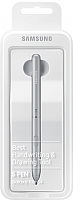 Стилус Samsung S Pen Tab S4 / EJ-PT830BJRGRU (серый) -