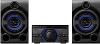 Минисистема Sony MHC-M20D -