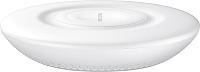 Зарядное устройство беспроводное Samsung EP-P3100TWRGRU (белый) -