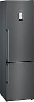 Холодильник с морозильником Siemens KG39FPX3OR -