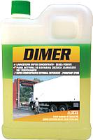 Высококонцентрированное моющее средство Atas Dimer (2кг) -