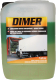Высококонцентрированное моющее средство Atas Dimer (5кг) -