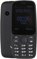 Мобильный телефон Vertex D537 (черный) -