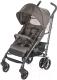 Детская прогулочная коляска Chicco Lite Way 3 Top (dove grey) -