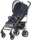 Детская прогулочная коляска Chicco Lite Way 3 Top (denim) -