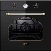 Электрический духовой шкаф Midea MO58100RGB-B -