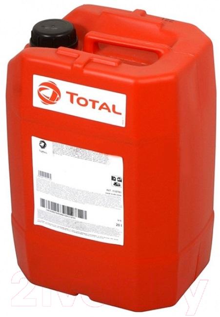 Купить Тормозная жидкость Total, LHM PLUS / 110630 (20л), Франция