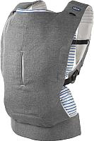 Эрго-рюкзак Chicco Myamaki Complete (Grey Stripes) -