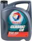 Моторное масло Total Classic C2 5W30 / 194450 (5л) -