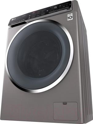 Стирально-сушильная машина LG F2H7HG2S