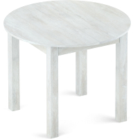 Обеденный стол Eligard Moon / СК (акация белая) -