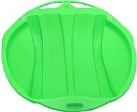Санки-ледянка Sundays PLC008 (зеленый) -