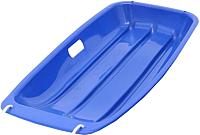 Санки-ледянка Sundays PLC007 (голубой) -