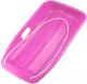 Санки-ледянка Sundays PLC007 (розовый) -