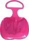 Санки-ледянка Sundays PLC003 (розовый) -