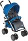 Детская прогулочная коляска Chicco Multiway 2 (blue) -