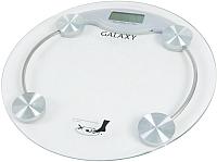 Напольные весы электронные Galaxy GL 4804 -