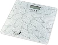 Напольные весы электронные Galaxy GL 4807 -
