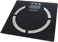Напольные весы электронные Galaxy GL 4850 -