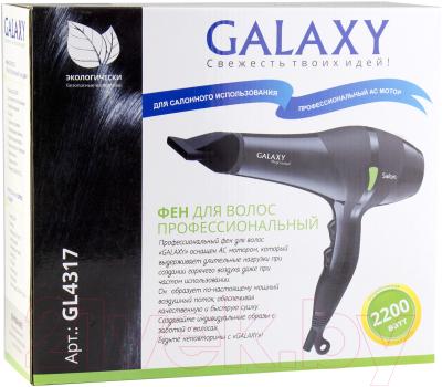 Galaxy GL 4317 Профессиональный фен для волос купить в Минске 9bed9ecfcfefa
