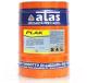 Полироль для пластика Atas Plak (16кг, папайя) -