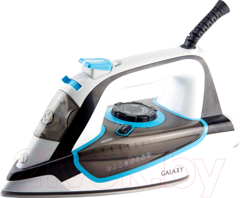 Купить Утюг Galaxy, GL 6107, Китай