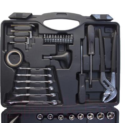 Универсальный набор инструментов Kolner KTS 51 -