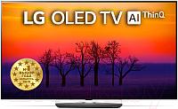 Телевизор LG OLED55B8SLB -