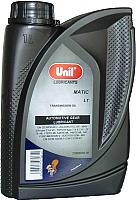 Трансмиссионное масло Unil Matic LT / 210033/12 (1л) -
