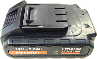 Аккумулятор для электроинструмента PATRIOT The One BR 181Li -