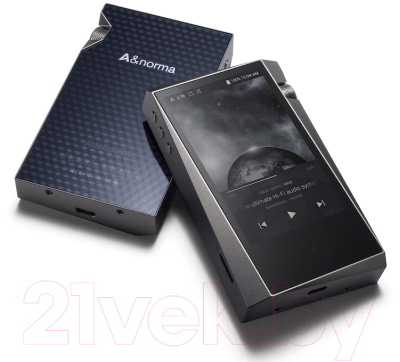 MP3-плеер Astell&Kern SR15