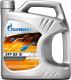 Трансмиссионное масло Gazpromneft ATF DX III / 253651855 (4л) -
