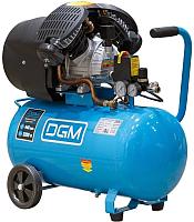 Воздушный компрессор DGM AC-254 -
