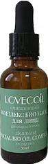 Купить Сыворотка для лица LovEcOil, Себорегулирующая для смешанной и проблемной кожи (50мл), Россия