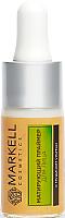 Основа под макияж Markell Bio-Helix матирующий (10мл) -