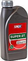 Моторное масло Unix Супер 2Т (1л) -