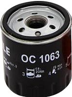 Масляный фильтр Knecht/Mahle OC1063 -