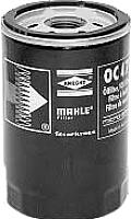 Масляный фильтр Knecht/Mahle OC110 -