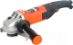 Угловая шлифовальная машина PATRIOT AG 128Е -