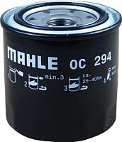 Масляный фильтр Knecht/Mahle OC294 -