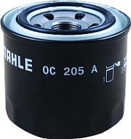 Масляный фильтр Knecht/Mahle OC205A -