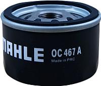 Масляный фильтр Knecht/Mahle OC467A -