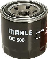 Масляный фильтр Knecht/Mahle OC500 -
