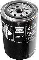 Масляный фильтр Knecht/Mahle OC51 -
