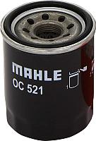 Масляный фильтр Knecht/Mahle OC521 -
