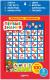 Развивающая игрушка Азбукварик Мишуткин планшетик. Первые знания / AZ-1775 -