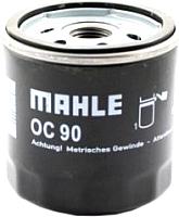 Масляный фильтр Knecht/Mahle OC90oF -